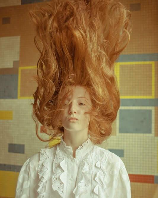 Frida Fotografie