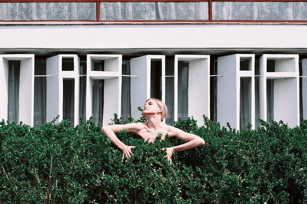 Lena Pogrebnaya